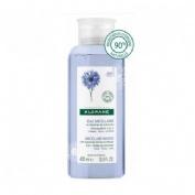Agua floral desmaquillante al aciano calmante (400 ml)