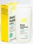 Atopic colonia pediatrica 200 ml.