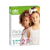 Otc antipiojos sin insecticida pack - antipiojos (pack)