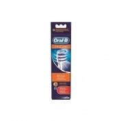 Cepillo dental electrico recargable recambio - oral-b drumbrush eb 30-3 (3 u)