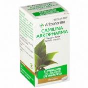 CAMILINA ARKOPHARMA CÁPSULAS DURAS , 100 cápsulas