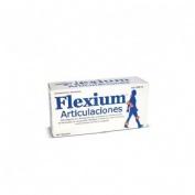 Flexium articulaciones caps (60 capsulas)