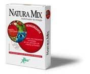 Aboca natura mix revigorizante  fluido 10 f