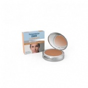Fotoprotector isdin compact spf-50+ - maquillaje compacto oil-free (bronce 10 g)