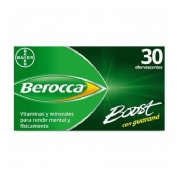 Berocca boost (30 comp eferv)