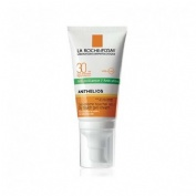 Anthelios xl spf 30 gel crema toque seco (50 ml)
