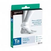 Farmalastic feet protector antigrietas talones (t - u)