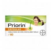 Priorin (60 capsulas)