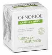 Oenobiol fortificante cabello/uñas 30cap