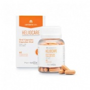 Heliocare caps (60 capsulas)