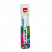 Cepillo dental infantil - phb plus (petit)