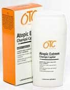 Atopic extrem champu capilar 200 ml.