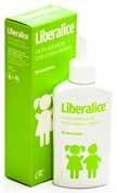 Liberalice pediculicida 125 ml
