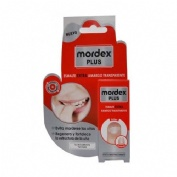Mordex plus esmalte amargo transparente (con pincel 9 ml)