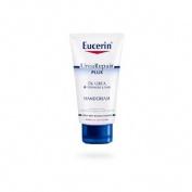 Eucerin urea-repair plus crema de manos 5 % (75 ml)
