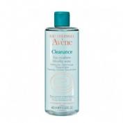 Avene cleanance agua micelar (400 ml)