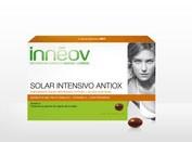 Inneov bronceado intensivo antiox 24 g 30 caps