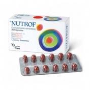 Nutrof (36 capsulas)