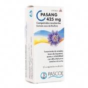 PASANG 425 mg COMPRIMIDOS RECUBIERTOS, 30 comprimidos