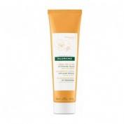 Klorane crema depilatoria accion rapida (150 ml)