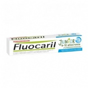 FLUOCARIL JUNIOR 7-12 AÑOS 50 ML BUBBLE