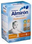Almiron multicereales 600g