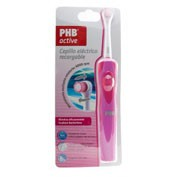 Cepillo dental electrico - phb active (rosa)