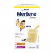 Meritene junior (30 g 15 sobres vainilla)