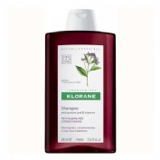 Klorane champu a la quinina con vitaminas b (400 ml)